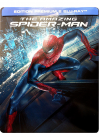The Amazing Spider-Man (Édition Premium boîtier SteelBook) - Blu-ray