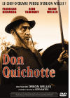 Don Quichotte - DVD