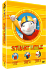 Stuart Little + Stuart Little 2 + Stuart Little 3, en route pour l'aventure (DVD + Copie digitale) - DVD