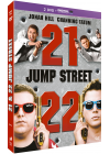 21 & 22 Jump Street (DVD + Copie digitale) - DVD
