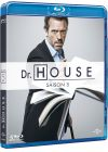Dr. House - Saison 5 - Blu-ray