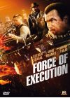 Force of Execution - DVD