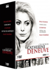 Collection Catherine Deneuve (Pack) - DVD