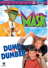 Jim Carrey : Dumb & Dumber + The Mask (Pack) - DVD