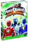 Power Rangers : Dino Thunder - Vol. 2 - DVD