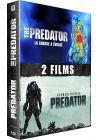 Predator + The Predator - DVD