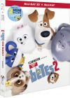 Comme des bêtes 2 (Combo Blu-ray 3D + Blu-ray 2D) - Blu-ray 3D