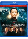 Anges & démons (Version Longue) - Blu-ray