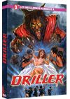 Driller (Non censuré) - DVD