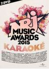 NRJ Music Awards 2015 karaoké - DVD
