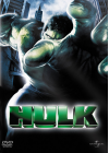 Hulk (Édition Single) - DVD