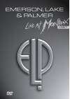 Emerson Lake & Palmer - Live At Montreux - DVD