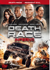Death Race: Inferno - DVD