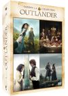 Outlander - Saisons 1, 2, 3, 4 - DVD