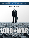 Lord of War (Combo Blu-ray + DVD) - Blu-ray