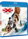 xXx : Reactivated (Combo Blu-ray 3D + Blu-ray 2D) - Blu-ray 3D