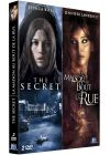 The Secret + La maison au bout de la rue (Pack) - DVD