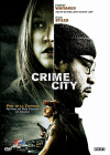 Crime City - DVD
