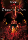 Children of the Corn II - Le sacrifice final - DVD