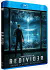 Redivider (Blu-ray + Copie digitale) - Blu-ray