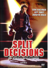 Split Decisions - DVD