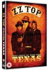 ZZ Top - That Little Ol' Band from Texas - DVD - Sortie le 28 février 2020