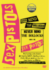 Sex Pistols - Never Mind The Bollocks, Here's The Sex Pistols - DVD