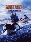 Sauvez Willy 3 : la poursuite - DVD