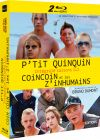 P'tit Quinquin + Coin Coin et les z'inhumains - Blu-ray