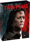 Twin Peaks : The Return - Blu-ray