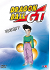 Dragon Ball GT - Volume 07 - DVD