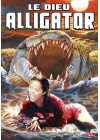Le Grand alligator - DVD