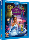 La Princesse et la grenouille (Combo Blu-ray + DVD + Copie digitale) - Blu-ray