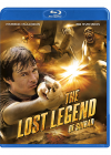 The Lost Legend of Sinbad - Blu-ray