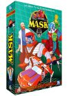 Mask - Partie 2/2 - DVD