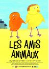 Les Amis animaux - DVD
