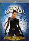 Lara Croft - Tomb Raider (Édition Collector) - DVD