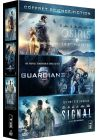 Coffret Science-Fiction : Osiris + Guardians + The Signal (Pack) - DVD