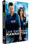 Les Experts : Manhattan - Saison 6 Vol. 1 - DVD
