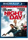 Night and Day (Version Longue) - Blu-ray