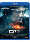 D13 - Diamant 13 - Blu-ray