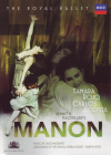 Massenet : Manon - DVD