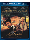 Manon des Sources - Blu-ray