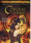 Conan le barbare (Édition Collector) - DVD