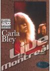 Bley, Carla - Live in Montreal - DVD