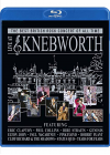 Live at Knebworth : Parts One, Two & Three - Blu-ray