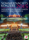 Sommernachts Konzert 2015 (Summer Night Concert) - DVD