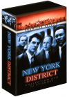 New York District - Saison 1