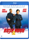 Rush Hour 2 - Blu-ray