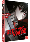 Red Eyes Sword - Akame ga Kill ! - Box 1/2 - DVD
